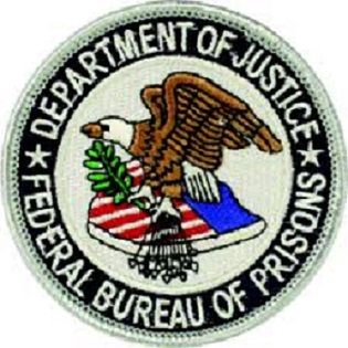 Department of Justice Justice, Bureau of Prisons/Federal