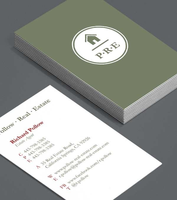 Ring My Bell This Business Card Design Contains Room For Your