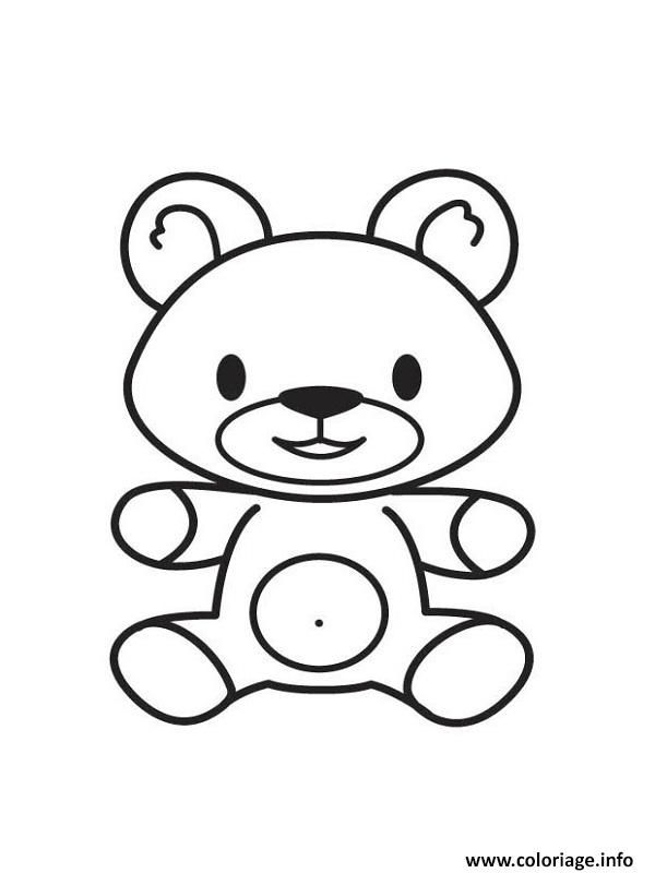 Coloriages imprimer winnie l 39 ourson num ro 5102 - Ourson a imprimer ...