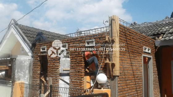 Harga Borongan Renovasi Rumah per M2, HUB. 0813.3397.7853 atau 0812.3546.9135