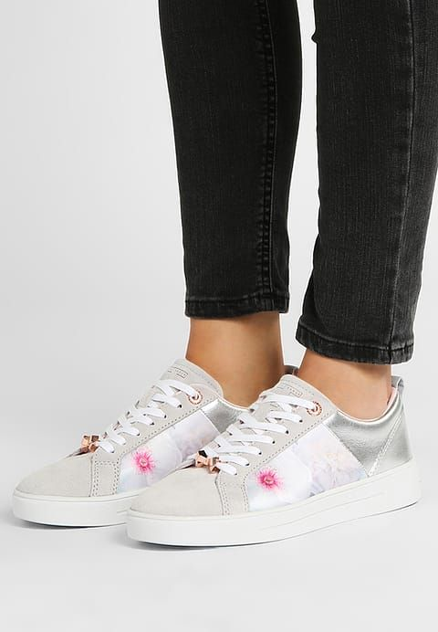 Ted Baker FUSHAR - Trainers - grey