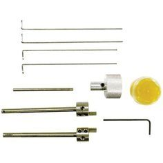 Union Chubb 3g110 Quot Pick N Pin Quot Kit Preview Tools Kit