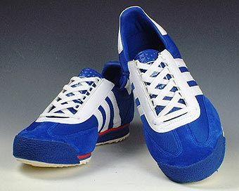 Adidas Sl 72 Starsky 1