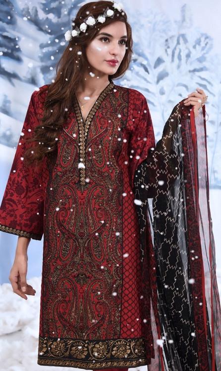 18bb3f5945cc Nimsay womens winter dresses Collection 2017  womenswinterdresses ...
