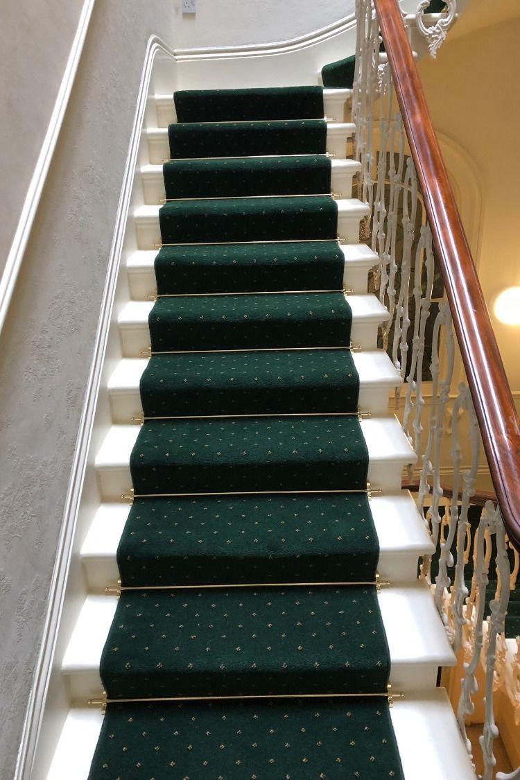 Best Stair Carpet Runner Installed In Battersea Stair Runners 640 x 480
