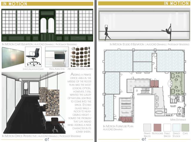 Interior Design Portfolio Event Interior Design Portfolio