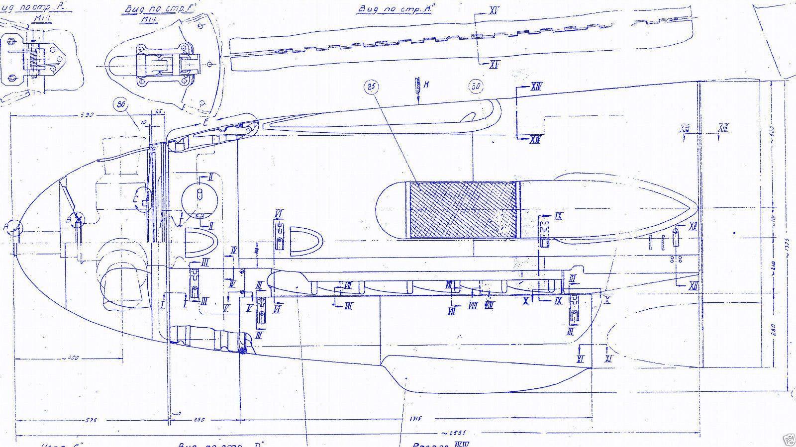 Bf me 109 messerschmitt original blueprint plans archive period bf me 109 messerschmitt original blueprint plans archive period drawings 1940s 2699 picclick malvernweather Gallery