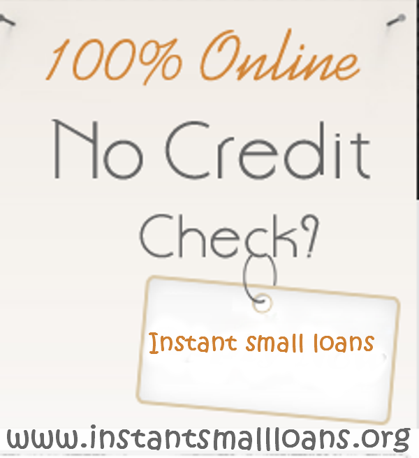 If you want to avoid tension then you be supposed to apply for instant small loans United sated.