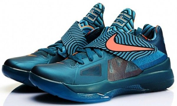"""wholesale dealer 06265 bbf2a Release Date – Nike Zoom KD IV """"Year of the Dragon"""""""