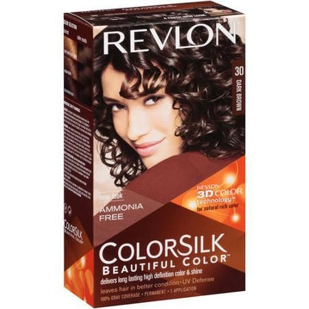 Beauty At Home Hair Color Drugstore Hair Color Revlon