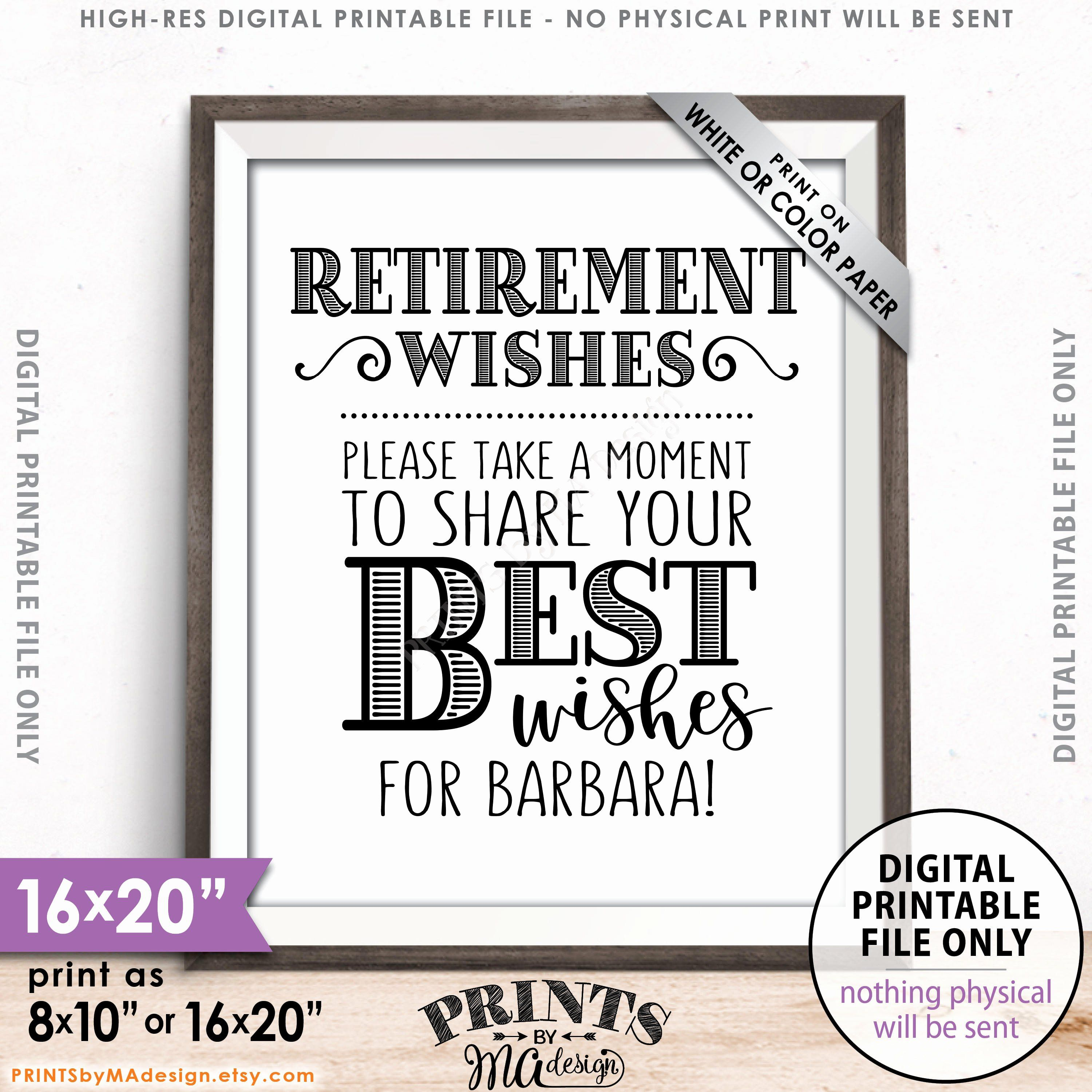 Free Printable Retirement Cards New Free Printable Retirement Signs Koranicken Retirement Cards Retirement Wishes Retirement Invitation Card