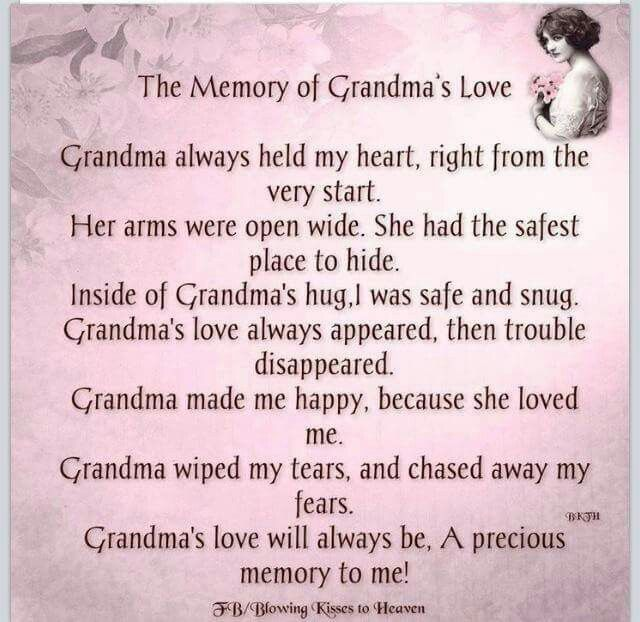 Miss You So Much Grandmamamaw Love You 3 Quotes