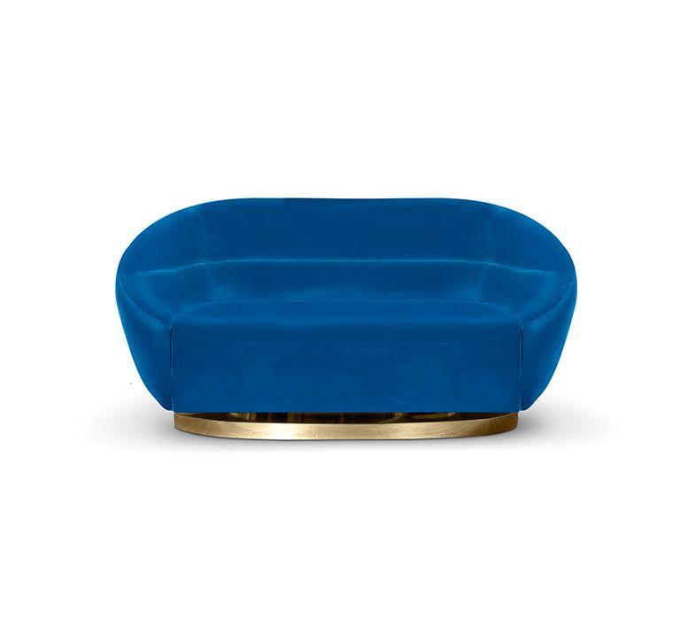 Mansfield Sofa | Essentials Home Mid Century Furniture