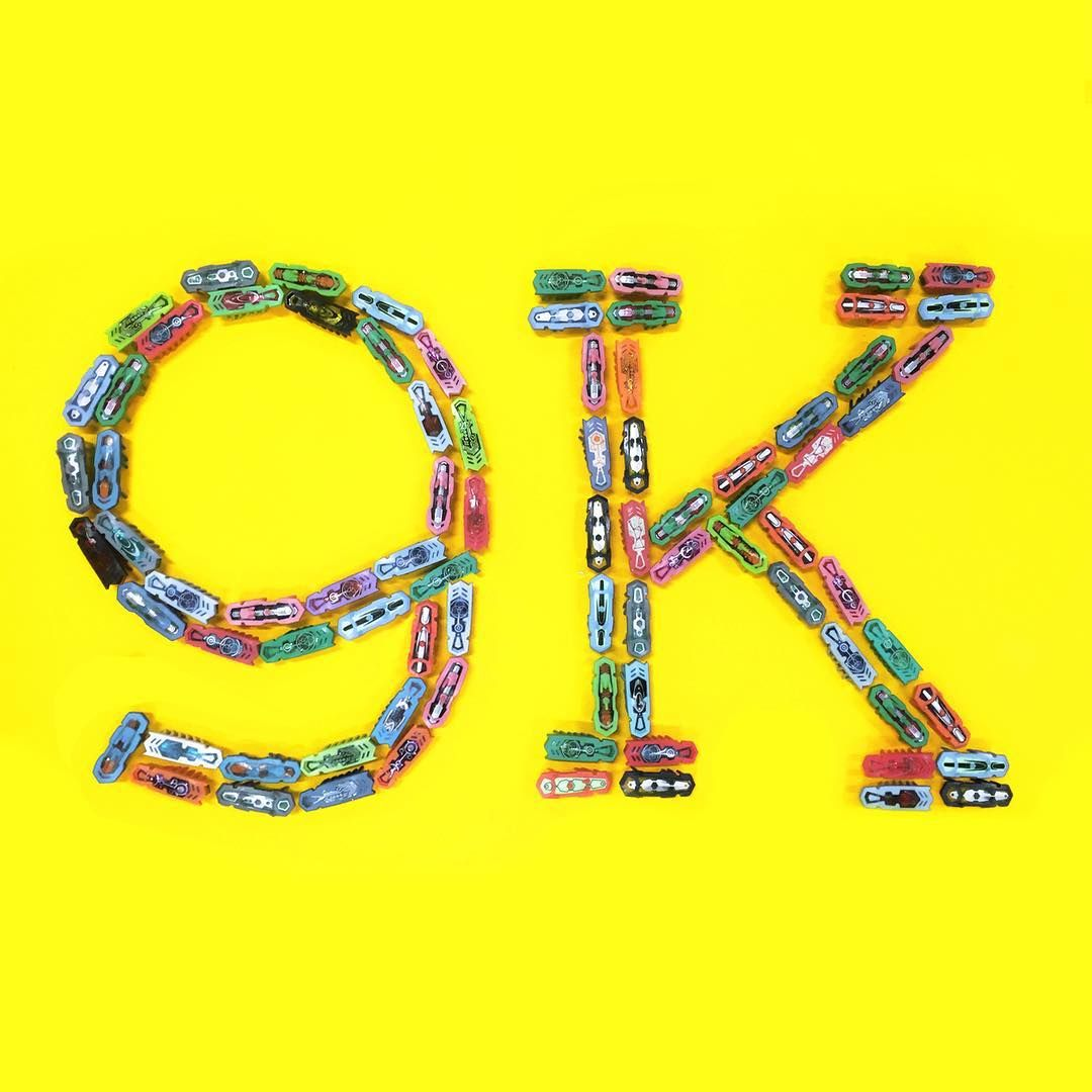 9k Followers On Instagram A Big Thanks To Everyone For Your Buy Hexbug Circuit Boards Remote Control Skateboard Ramp Assorted Constant Support In The Brand We Get Up Each Day With One Goal Mind Making Imaginative Stem Savvy Toys