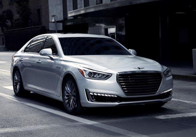24+ Hyundai genesis sedan 0 60 ideas in 2021