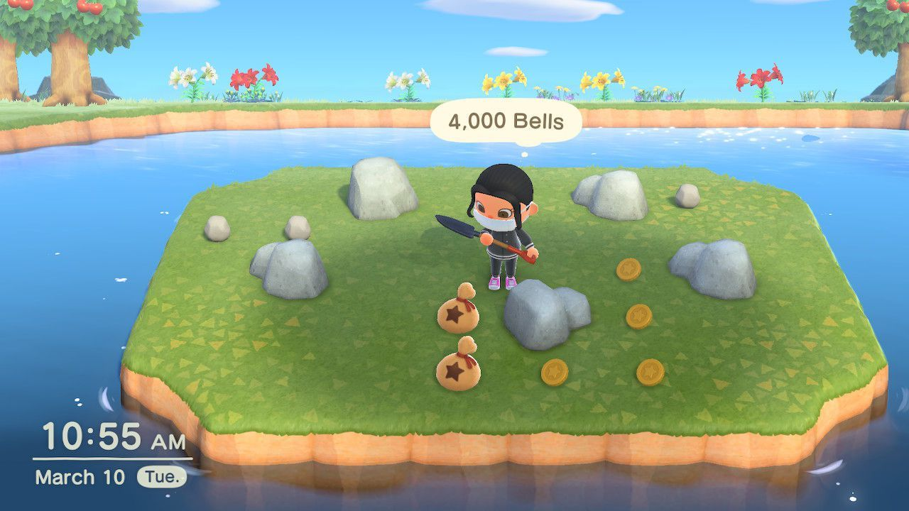 12+ Animal crossing vaulting pole images