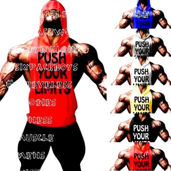 #bodybuildingmenmuscle #sixpackworkout #bodybuilding #sixpackboys #sleeveless #hoodies #fitness #mus...