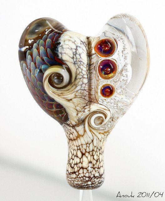 Anouk Jasperse (Troll Beads)