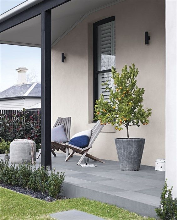 Decorating Ideas Dulux: Exterior & Interior Scheme Ideas