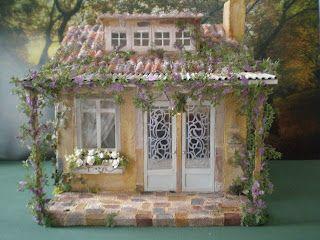 Cinderella Moments: Bonnie\'s Maisonnette   CinderellaMoments Custom ...