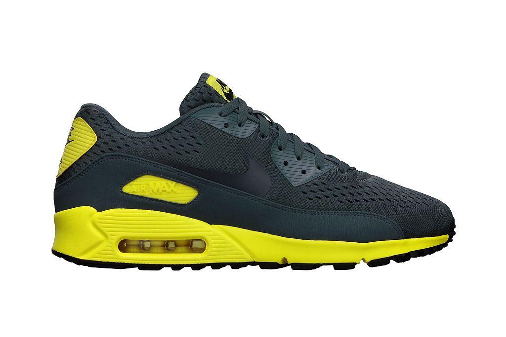 Nike Air Max 90 EM 2013 Summer Colorways   Sneakers   Nike
