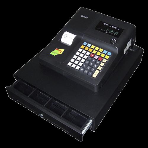 Sam4s ER260B Cash Register at wishapos Cash register