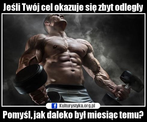 Motywacja Treningowa Motywacja Do ćwiczeń Memy Motywujące Do