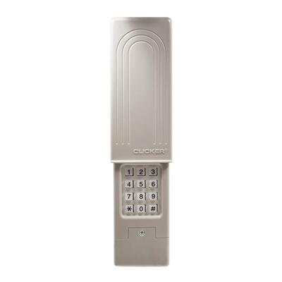Chamberlain Garage Door Opener Keypads Accessory Klik2c P2