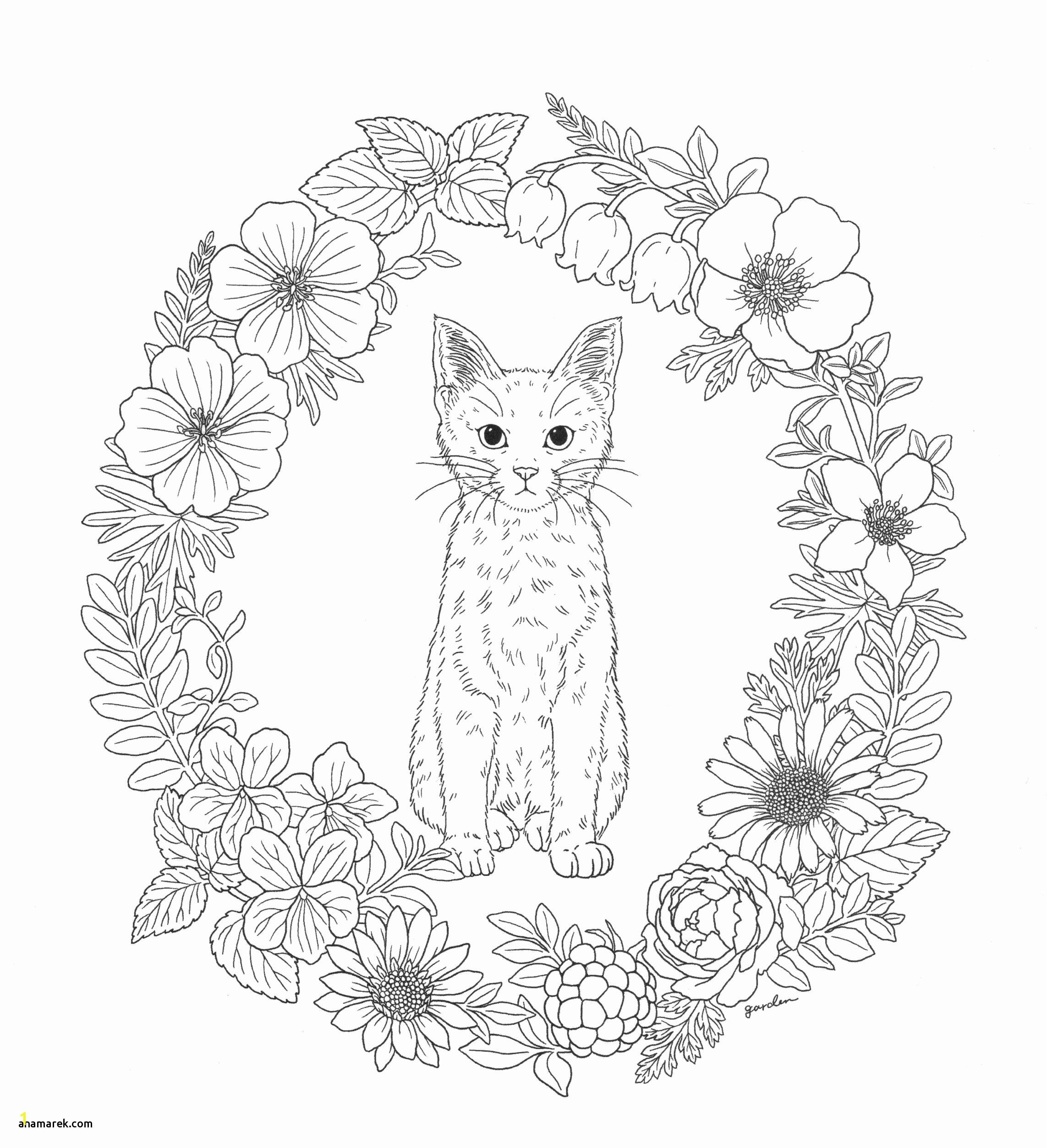 Hard Coloring Pages Printable Free Fresh Coloring Pages Hard Coloringages For Kids Animals With Unicorn Coloring Pages Horse Coloring Pages Cat Coloring Page