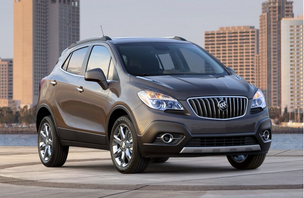 2013 Buick Encore Crossover Priced From 24 950 Buick Cars Buick Encore 2015 Buick
