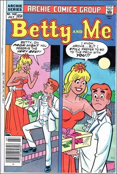 Betty and Me #146