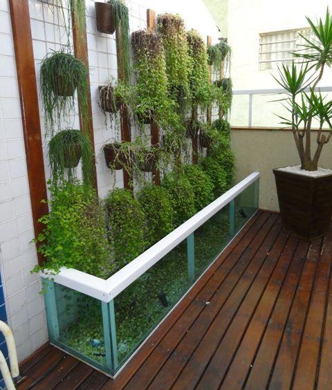 LindonaRem- Comunidade Da Moda : Decoração De Jardins Para