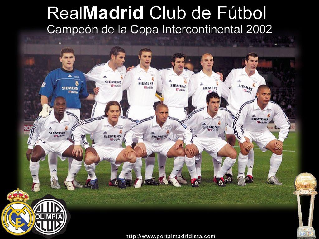 Equipo De Deporte Doodle Fondo Transparente: Fotos Alineaciones Del Real Madrid
