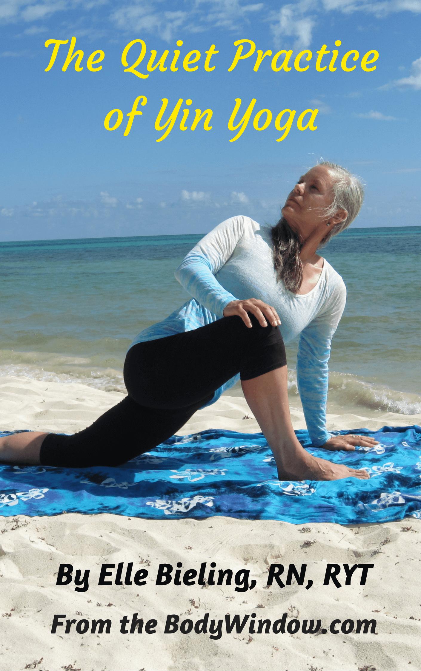 The Sphinx Pose and The Seal Pose | Yin yoga, Yin yoga ...