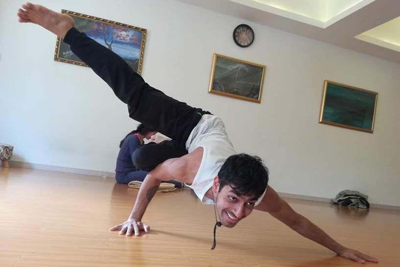 Meditation Teacher Training Rishikesh | Yoga teacher ...