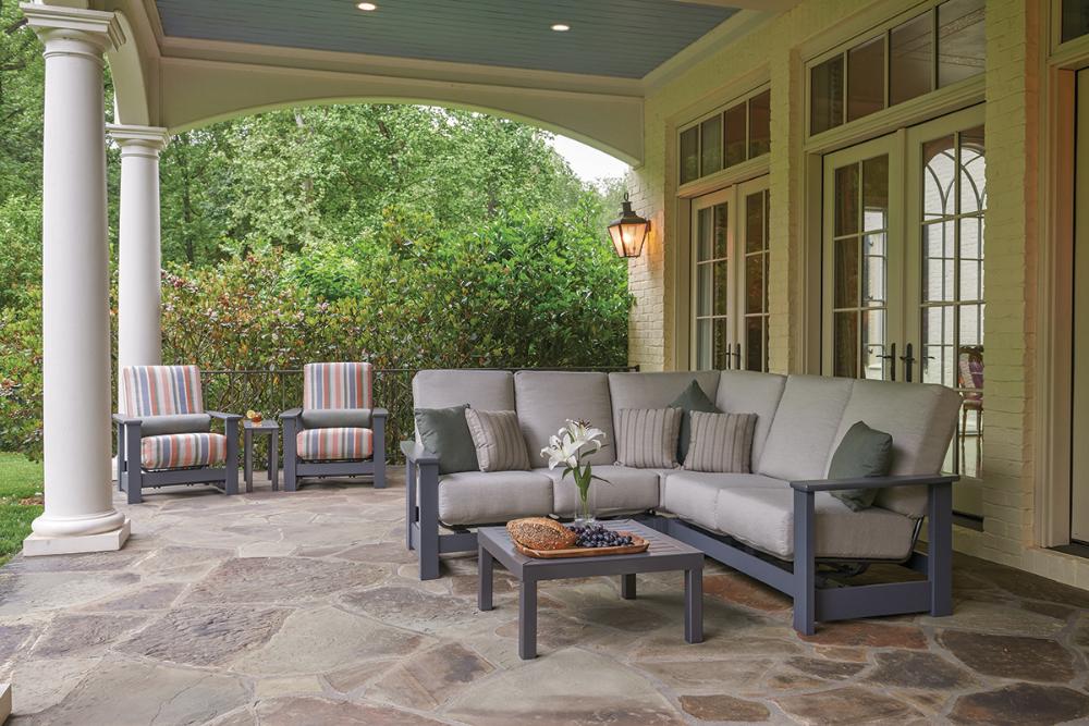 Polymer Outdoor Furniture San Antonio, Outdoor Furniture San Antonio