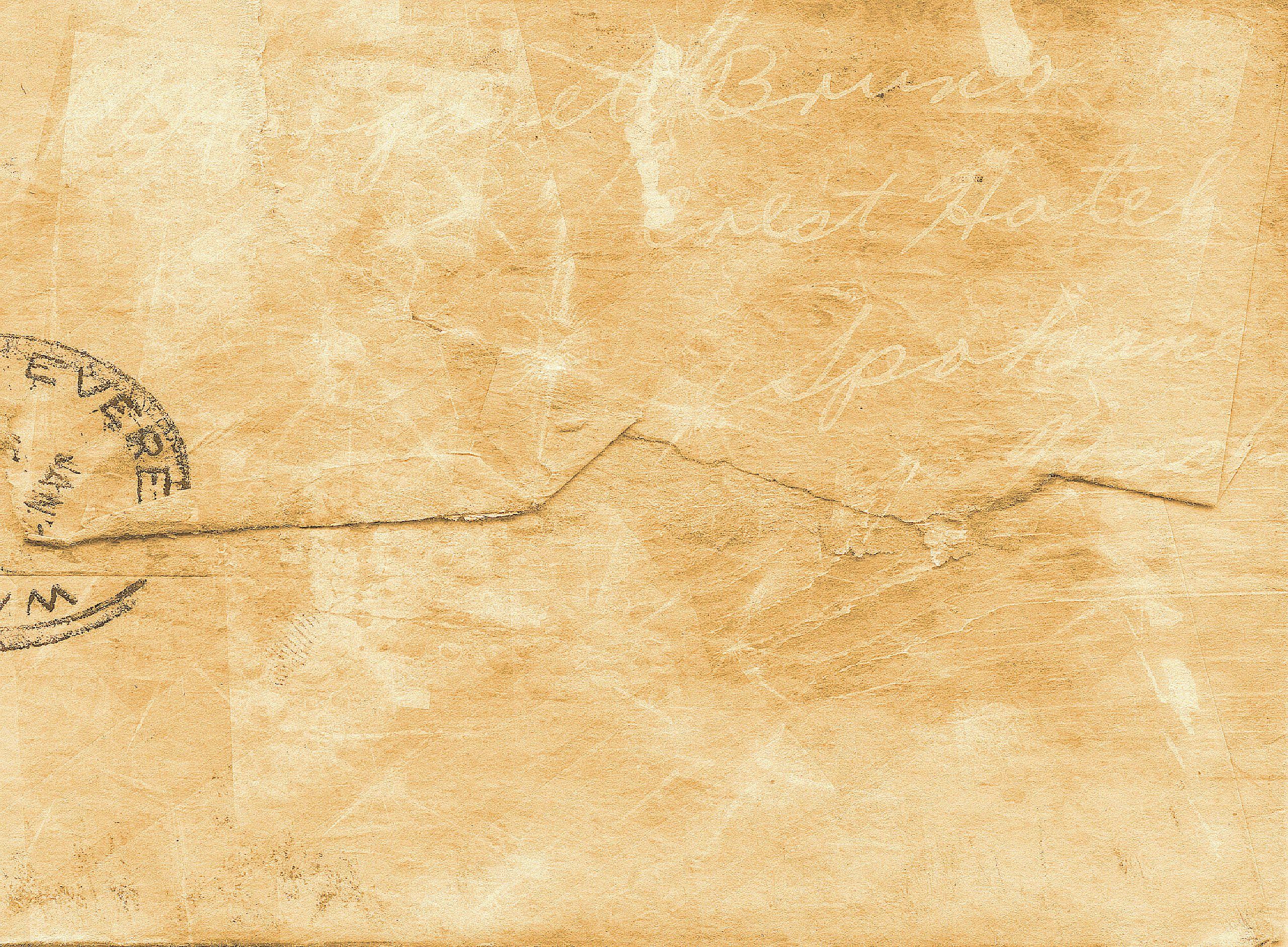 Письмо фон картинка