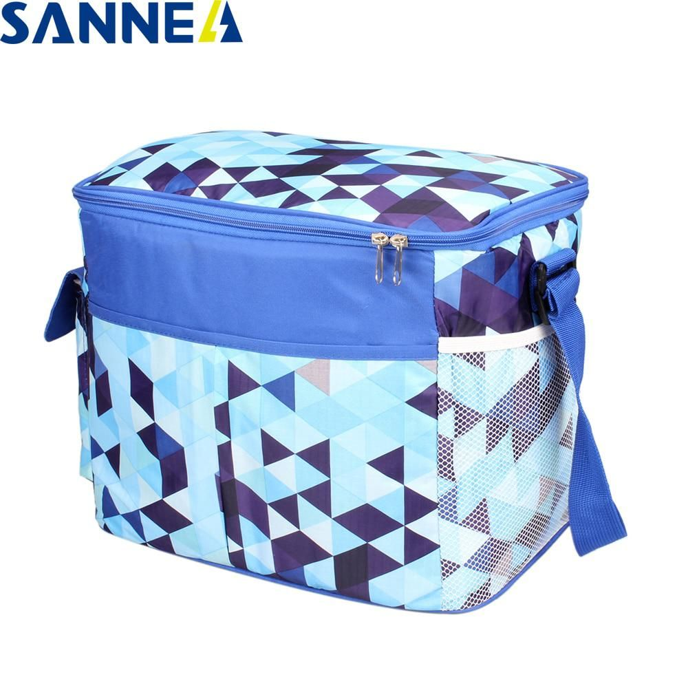 Bag Of Ice Price Sanne 22l 13l 6l Portable Insulated Lunch Bag Thermal Food Picnic