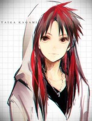 Kagami Genderbend Kuroko No Basuke Pinterest Kuroko