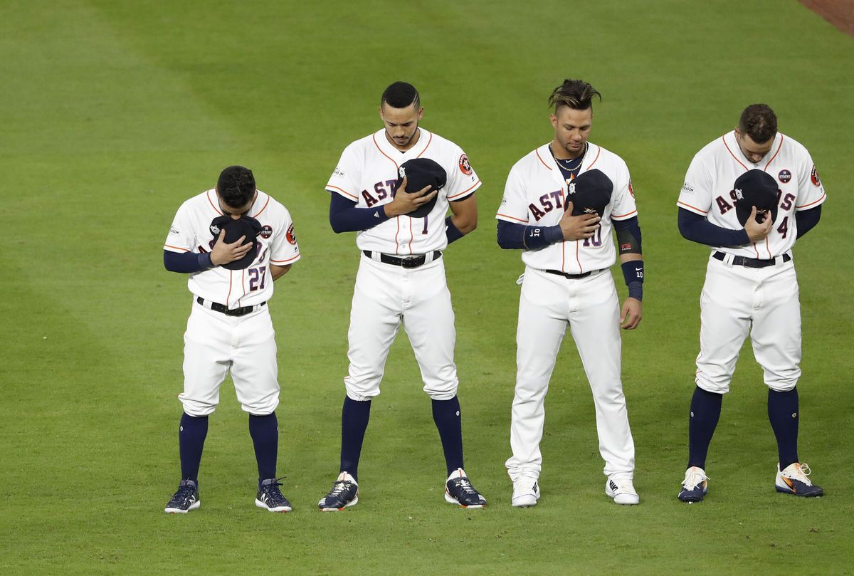 Pin By Mr Fix It On Houston Astros Houston Astros Baseball Astros Baseball Houston Astros