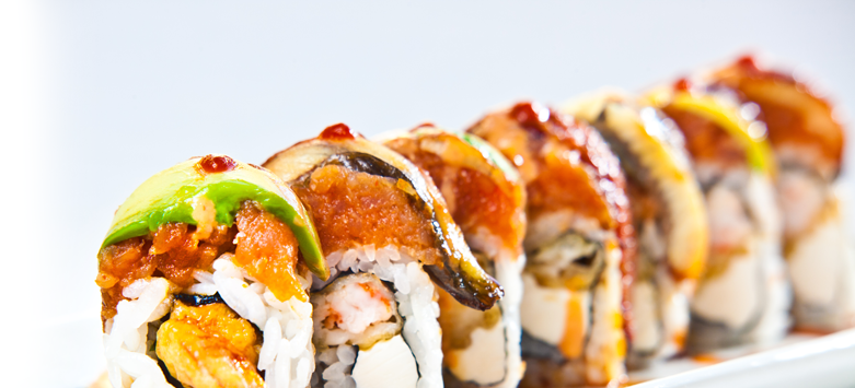 Sinju Sushi Places To Eat Pinterest Sushi Restaurants And