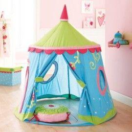 Tiendas de campaña para niños - Mamidecora   Decoración infantil ...