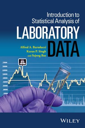 Wiley: Introduction to Statistical Analysis of Laboratory