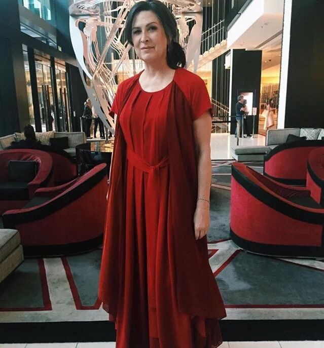 Image result for PAMELA RABE