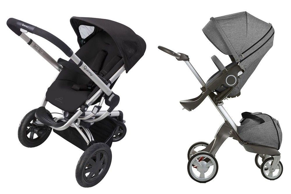 How To Choose The Best Buggy Pushchair Stroller Pram Or Complete