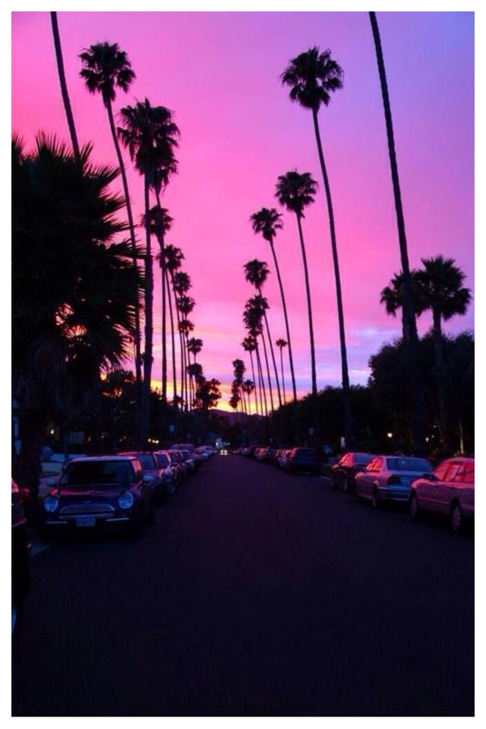 California dreams.