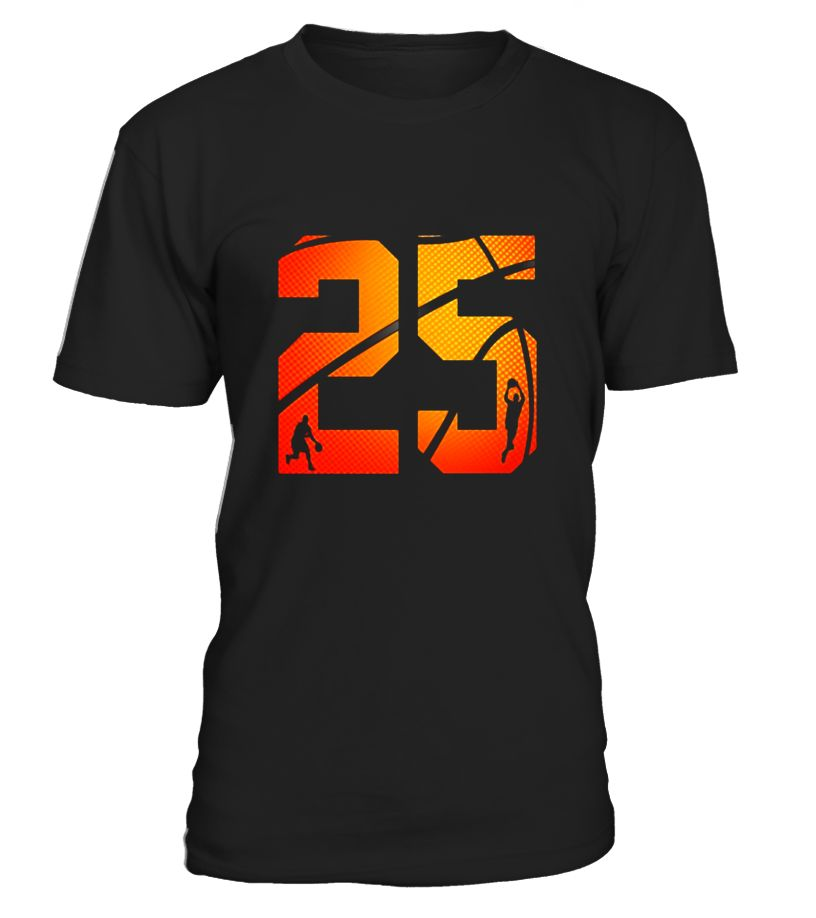 25th Birthday Gifts 1992 Basketball T-Shirts  Funny Birthday T-shirt, Best Birthday T-shirt