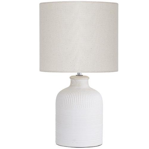 Grace Ceramic Table Lamp Temple Webster Lamp Ceramic Table