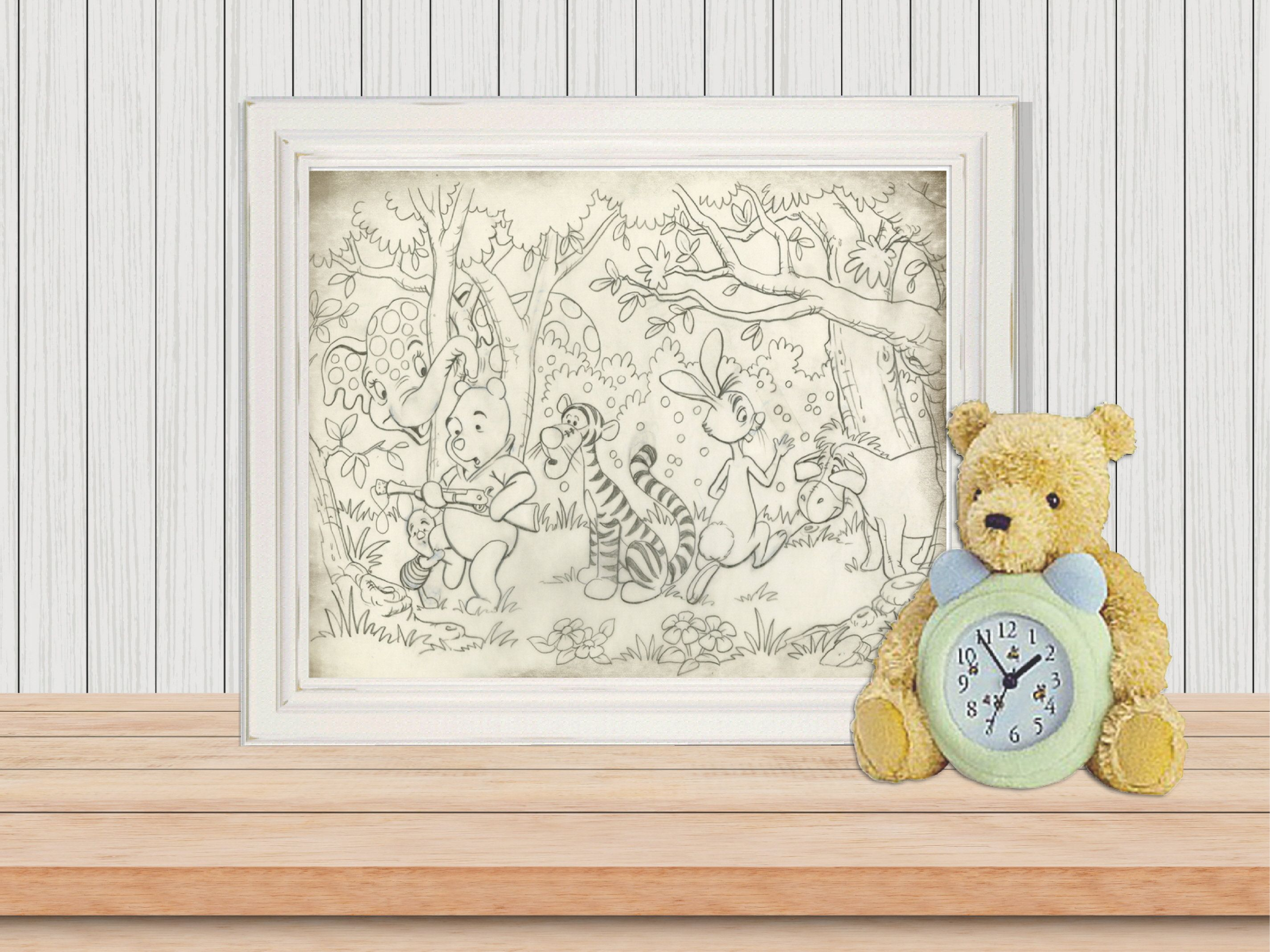 Pin On Children S Wall Art