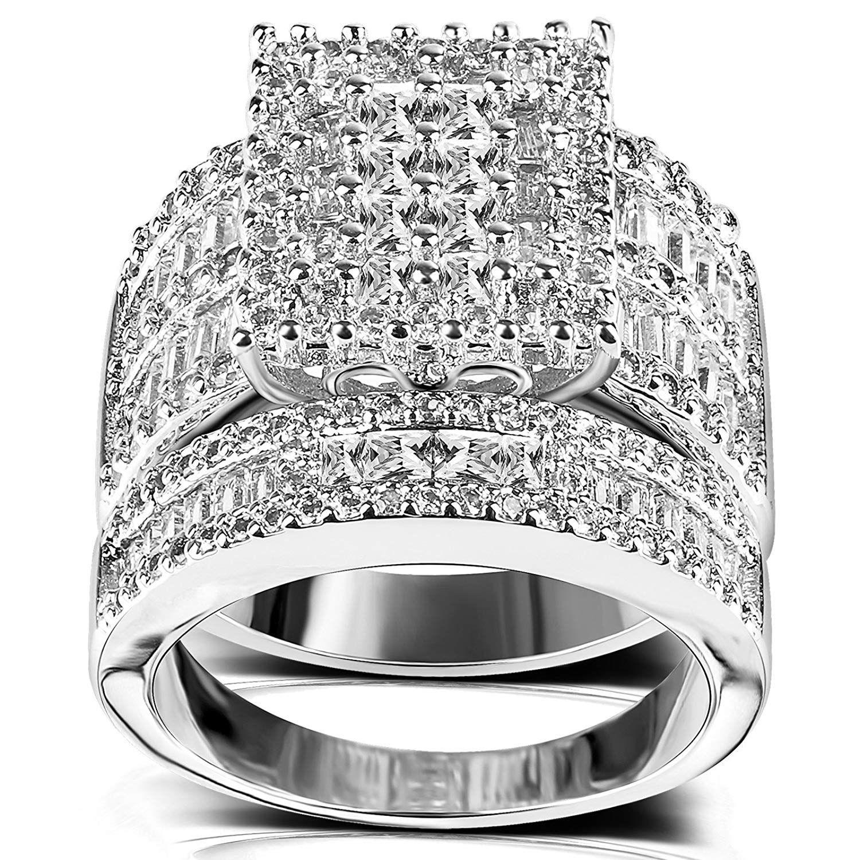 Pin On Bridal Sets